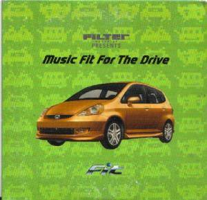 Cover - Mates Of State: FILTER Magazine presents Music Fit For The Drive