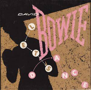 "David Bowie: Let's Dance (12"") - Bild 1"