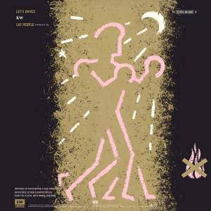 "David Bowie: Let's Dance (12"") - Bild 2"
