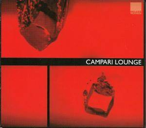 Campari Lounge - Cover