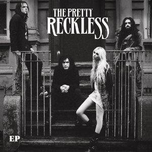 Cover - Pretty Reckless, The: Pretty Reckless, The