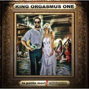 Cover - King Orgasmus One: Petite Mort 2 (Moderne Sklaverei), La