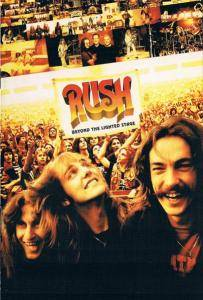 Rush: Beyond The Lighted Stage (2-DVD) - Bild 2