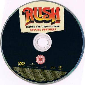 Rush: Beyond The Lighted Stage (2-DVD) - Bild 9
