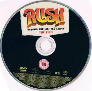 Rush: Beyond The Lighted Stage (2-DVD) - Bild 10