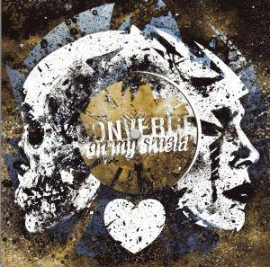 Converge: On My Shield - Cover
