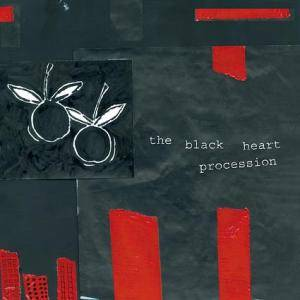 Cover - Black Heart Procession, The: Fish The Holes On Frozen Lakes