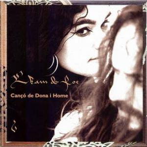 L'Ham De Foc: Canco De Dona I Home - Cover
