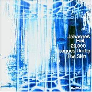 Cover - Johannes Heil: 20.000 Leagues Under The Skin
