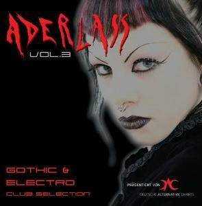 Cover - Nuuk: Aderlass Vol. 3