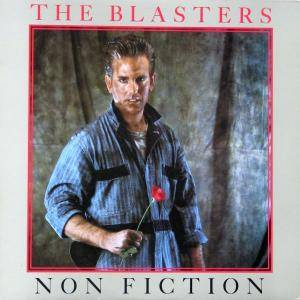 Cover - Blasters, The: Non Fiction