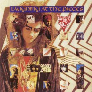 Doctor & The Medics: Laughing At The Pieces - Cover