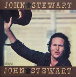 Cover - John Stewart: Lonesome Picker Rides Again, The