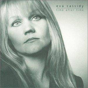 Cover - Eva Cassidy: Time After Time