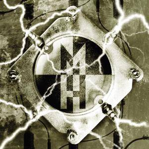 Cover - Machine Head: Supercharger