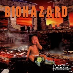 Biohazard: Biohazard (CD) - Bild 1