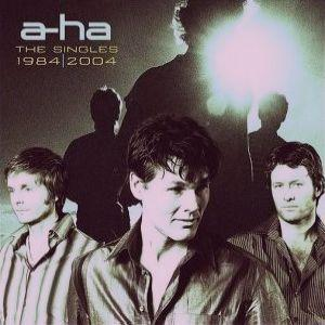 Cover - a-ha: Singles 1984|2004, The