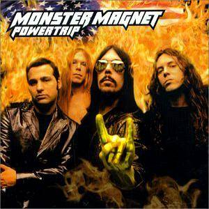 Monster Magnet: Powertrip (CD) - Bild 1