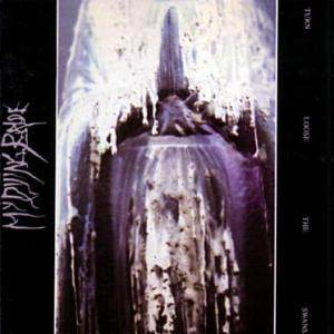Cover - My Dying Bride: Turn Loose The Swans