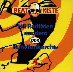 Cover - Thomas Natschinski: Beatkiste Volume 4
