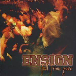 Cover - Ensign: Fall From Grace