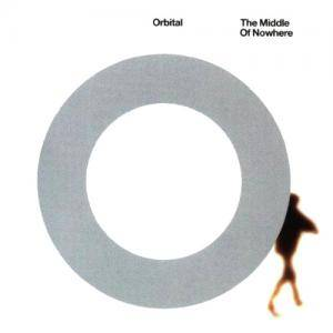 Cover - Orbital: Middle Of Nowhere, The