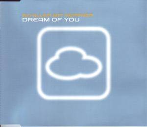 Cover - Schiller Mit Heppner: Dream Of You