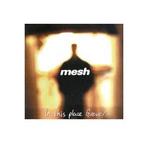 Mesh: In This Place Forever - Cover