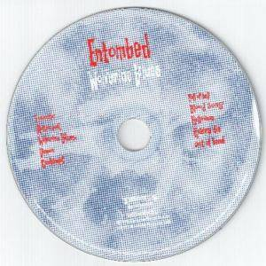 Entombed: Wolverine Blues (CD) - Bild 3