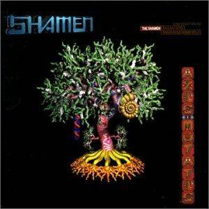 Cover - Shamen, The: Axis Mutatis
