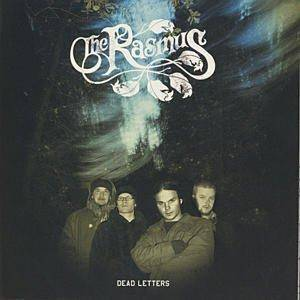 The Rasmus: Dead Letters (CD) - Bild 1