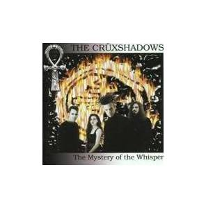 Cover - Crüxshadows, The: Mystery Of The Whisper, The