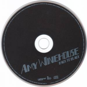 Amy Winehouse: Back To Black (CD) - Bild 3