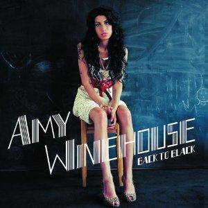 Amy Winehouse: Back To Black (CD) - Bild 1