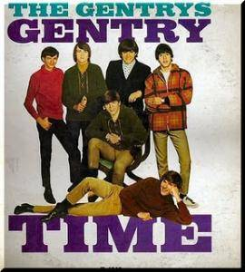 Cover - Gentrys, The: Gentry Time