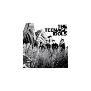 The Teenage Idols: Teenage Idols, The - Cover