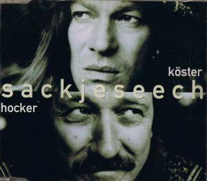 Cover - Köster & Hocker: Sackjeseech