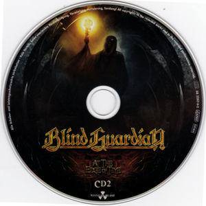 Blind Guardian: At The Edge Of Time (2-CD) - Bild 4