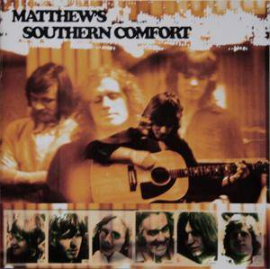 Cover - Matthews Southern Comfort: Essential Collection, The