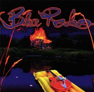 Cover - Blue Rodeo: Five Days In July