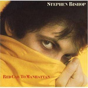 Cover - Stephen Bishop: Red Cab To Manhattan