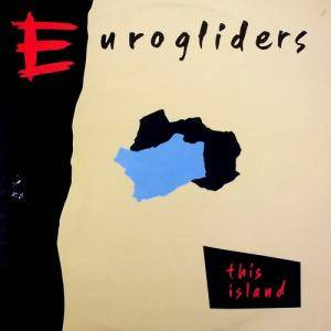 Cover - Eurogliders: This Island