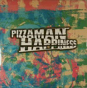 Cover - Pizzaman: Happiness