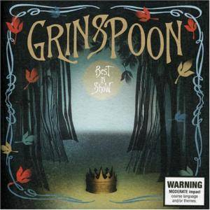 Cover - Grinspoon: Best In Show