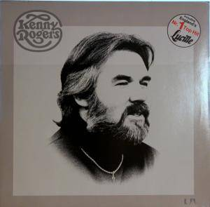 Kenny Rogers: Kenny Rogers - Cover