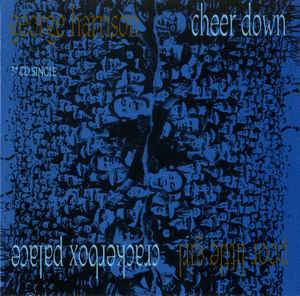 George Harrison: Cheer Down - Cover