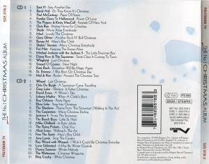 The No. 1 Christmas Album - 2-CD (1995)