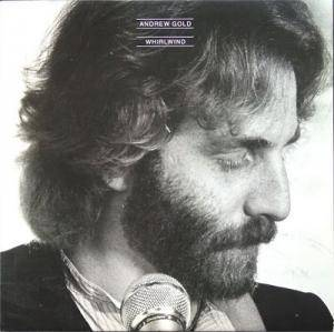 Cover - Andrew Gold: Whirlwind