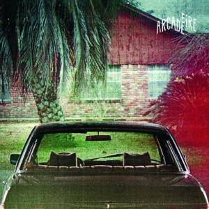 "Arcade Fire: ""The Suburbs"" (2-LP) - Bild 1"