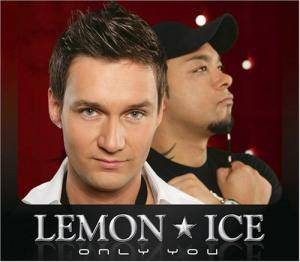 Cover - Lemon Ice: Only You